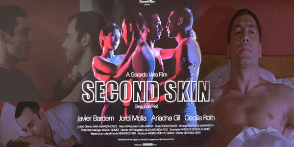 Segunda piel (1999) aka Second Skin