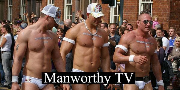 Manworthy TV