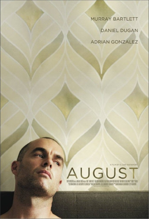 Stars: Murray Bartlett, Daniel Dugan and Adrian Gonzalez. Watch Online Here
