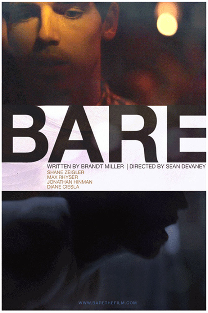 Bare needs your support to realize the film's vision through post-production ...
