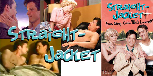 Straight-Jacket (2004) - Gay Themed Movies