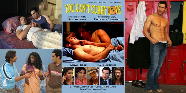 You Can't Curry Love (2009)