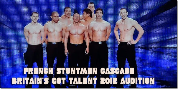 French-stuntmen-Cascade---Britain's-Got-Talent-2012-audition