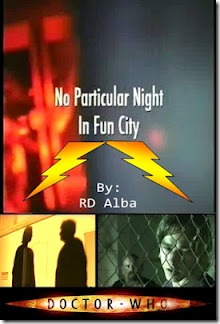 No Particular Night In Fun City (2008) Usa
