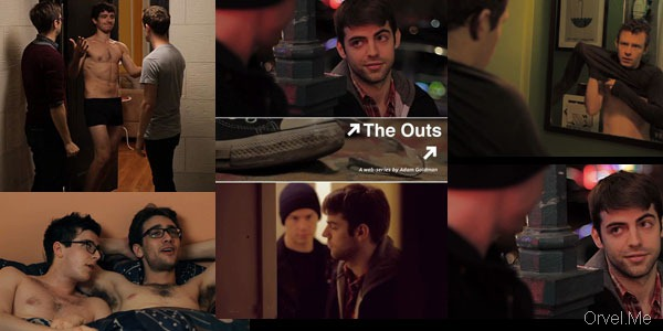 The Outs (2012)