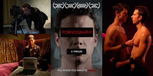 Pornography (2009)