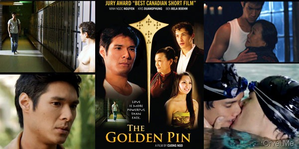 The Golden Pin (2009)
