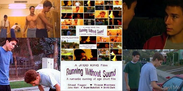 Running Without Sound (2004) - Gay Themed Movies