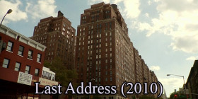 Last Address (2010)