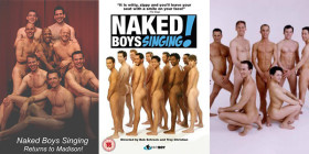Naked Boys Singing (2007)