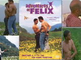 The Adventures of Felix (2000)