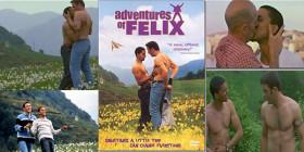 The Adventures of Felix