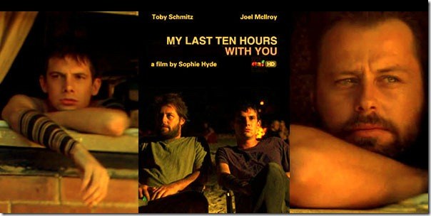 My Last ten Hours With You (2007)