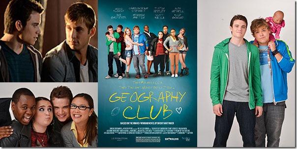 Geography Club fi