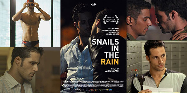 Snails in the Rain (2013)