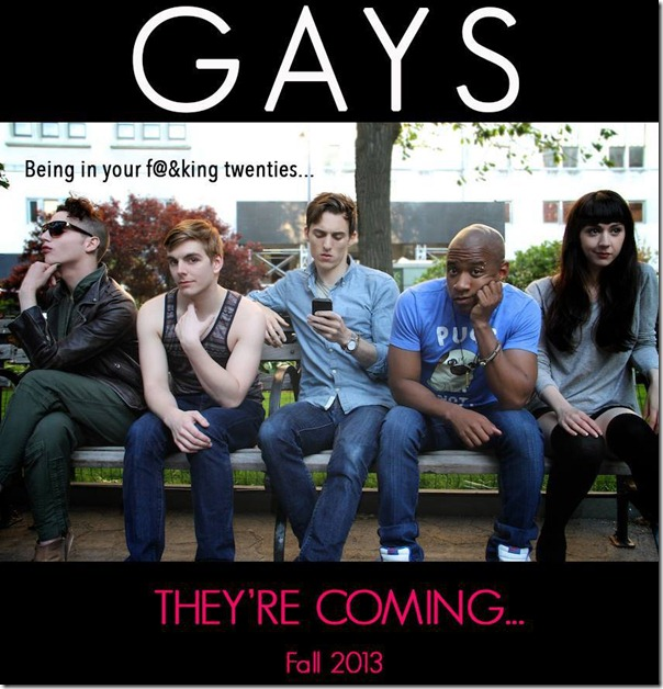 Gays: The Series