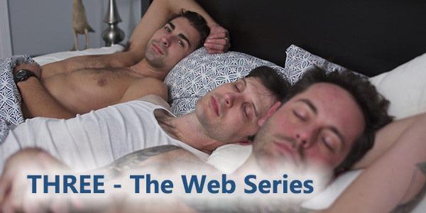 THREE - The Web Series
