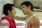 Sebastian Castro – You're Gay ( 38 Degrees )