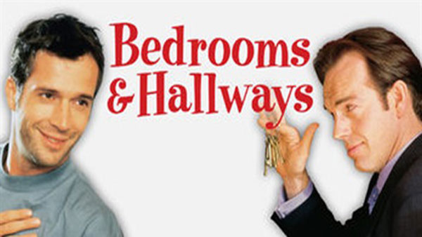 Bedrooms and Hallways 1998 Gay Themed Movies – Bedrooms and Hallways