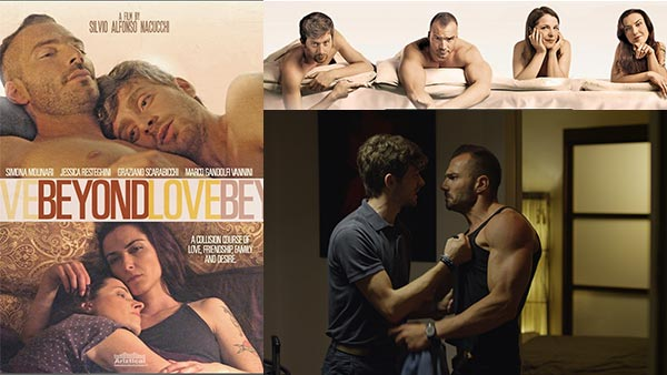 Beyond Love (2014)