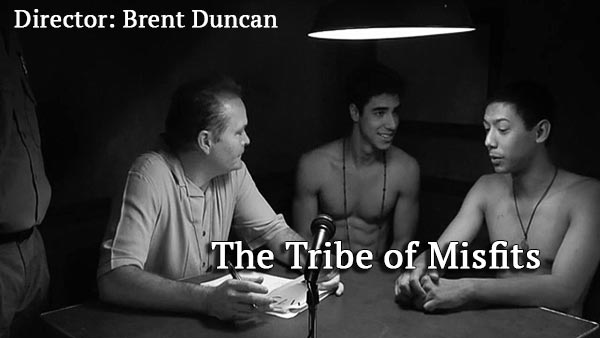 The Tribe of Misfits (2013)