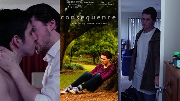 Consequence (2016)