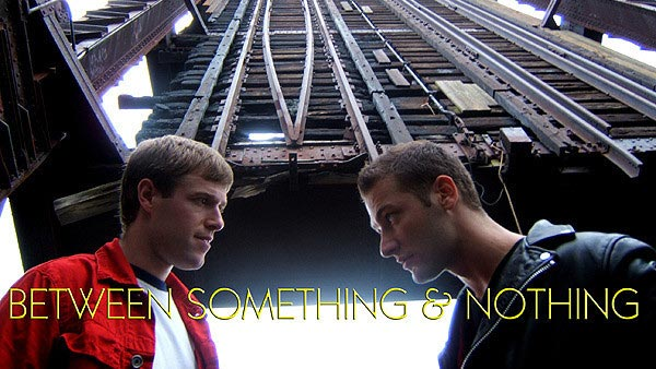 Between Something & Nothing (2008)