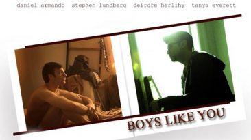 Boys Like You (2011)