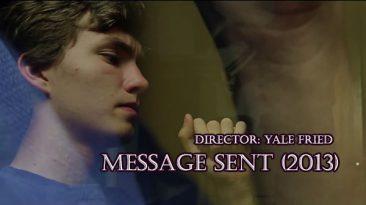 Message Sent (2013)