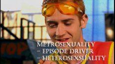 Metrosexuality