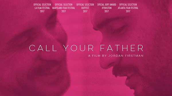 Call Your Father (2016)