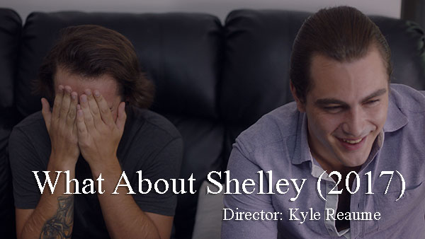 What About Shelley (2017)