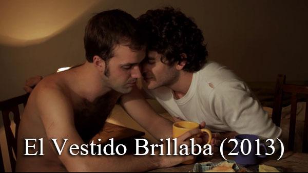 El Vestido Brillaba (2013) - short film by Leopoldo Dameno