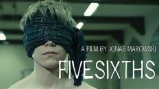 Fivesixths (2012) film by Jonas Marowski