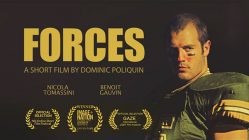 Forces short film by Dominic Poliquin