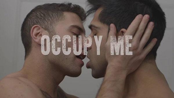 Occupy Me (2015)