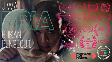 Pria (2017) - gay short film by Yudho Aditya