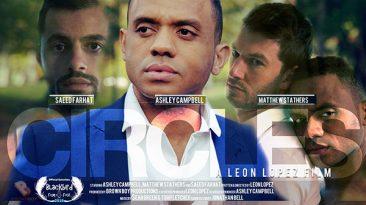 Circles (2016) gay short film by Leon Lopez