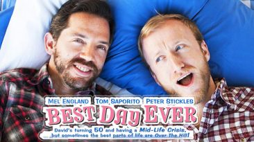 Best Day Ever (2014)