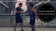 Workout Buddies A Bro Love Story (2012)