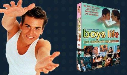 thumb movies Gay
