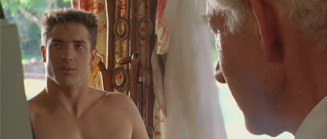 Hots Brendan Fraser Naked Pic
