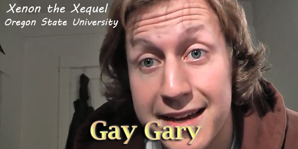 Gary gay