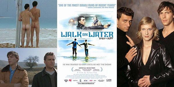 Walk on Water (2004) - Gay Themed Movies