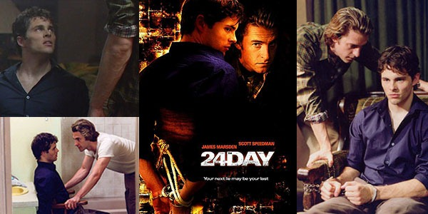 The 24th Day (2004) - Gay Themed Movies