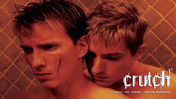 Crutch (2004) - Gay Themed Movies