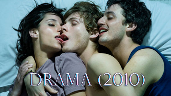 Gay men video clip