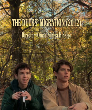 THE DUCKS' MIGRATION (2012) - Gay Themed Movies