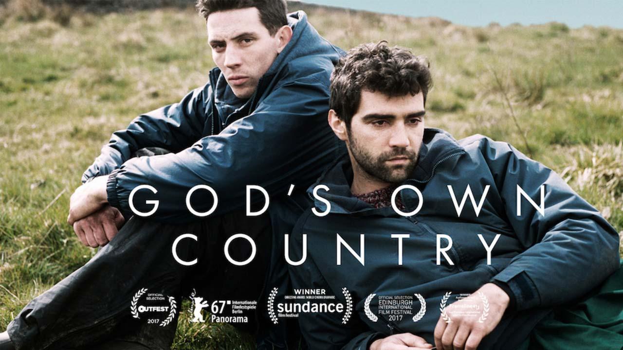 GodS Own Country Deutsch